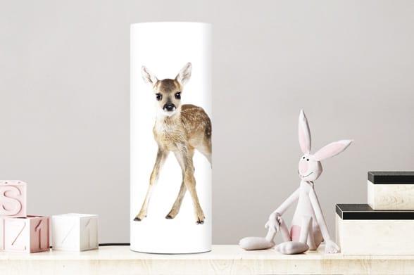 Lampe Reh